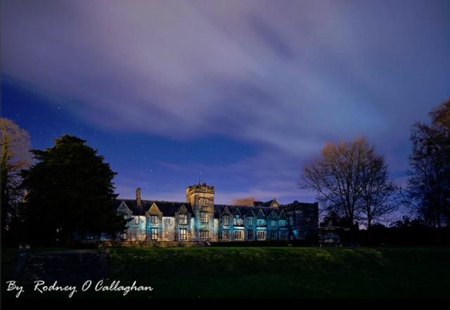 Castle Rodney